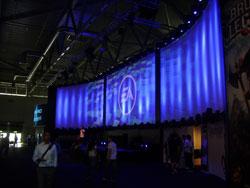 EA Bühne