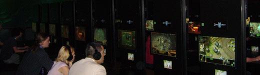 Spielbare Version von Starcraft 2